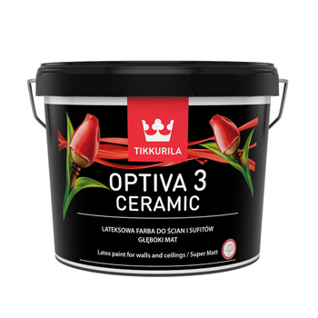 Tikkurila Optiva