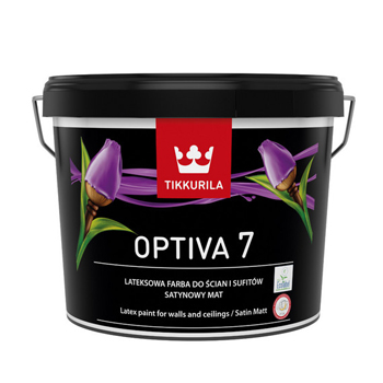 Tikkurila Optiva Satin Matt